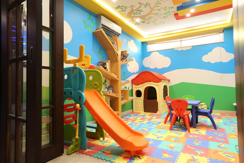 Taj Residencia Villa-13