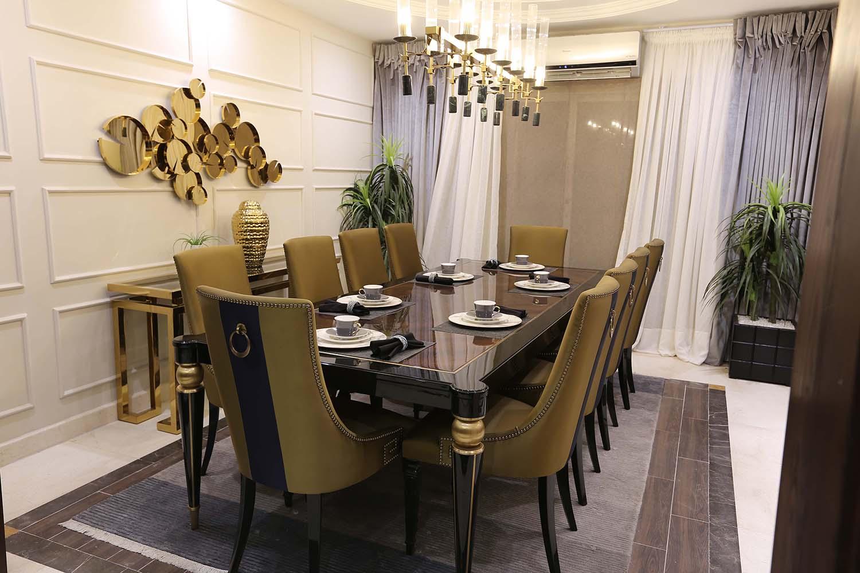Taj Residencia Villa-2