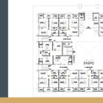 Time Square Ground Floor Plan