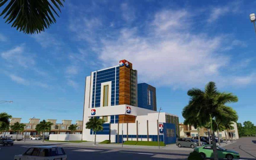 Avenue 3 Hospital