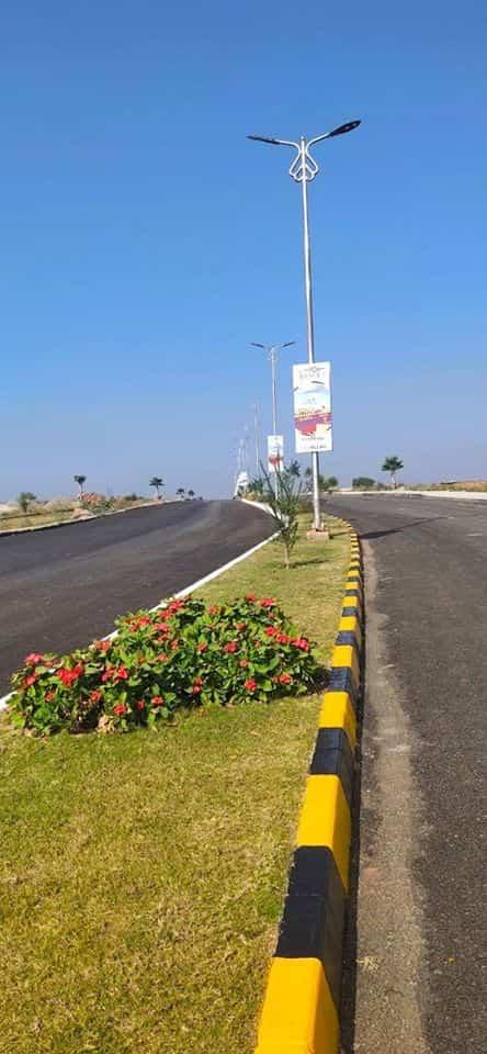 Avenue 3 Main Road