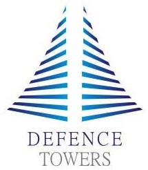 Defence Towers Logo