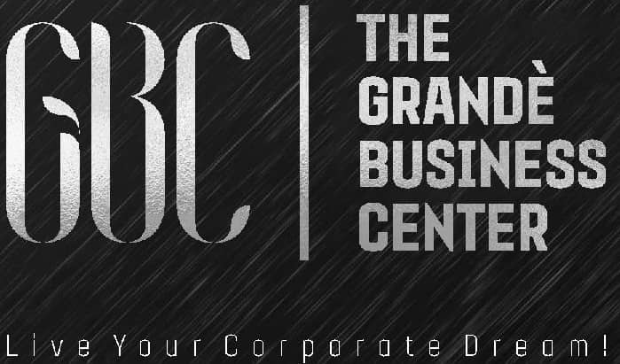 Grande Business Center Logo