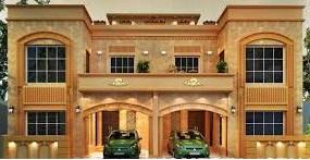 Al Noor Orchard Home
