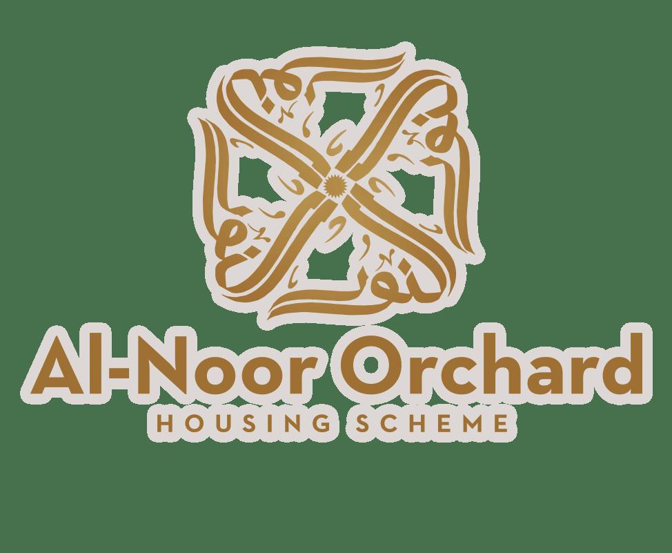 Al Noor Orchard Logo