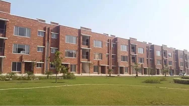 Bahria-EMC-Awami-Villas