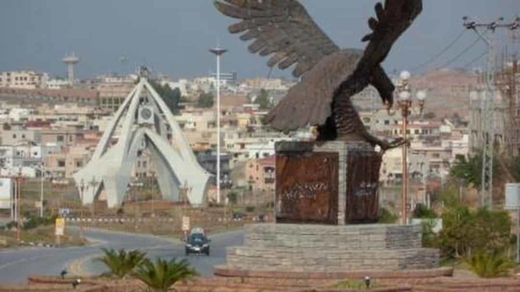 Bahria River Hills