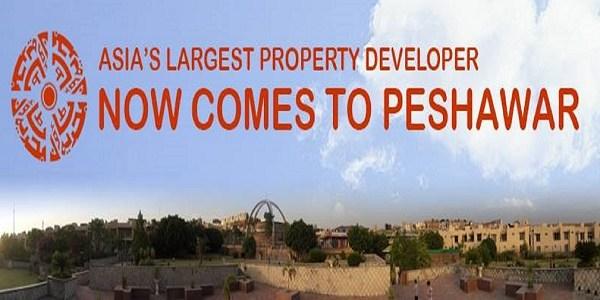 Bahria Town Peshawar 1
