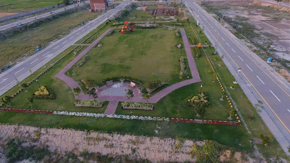 Etihad Town Lahore 01