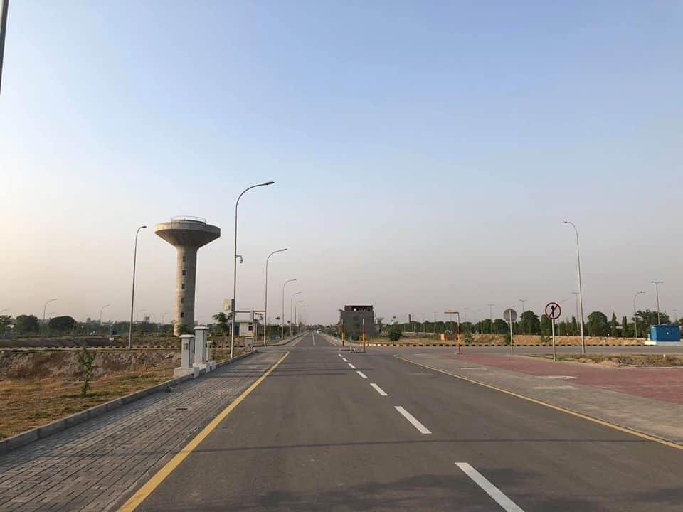 Etihad Town Lahore 03