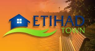 Etihad Town Lahore Logo