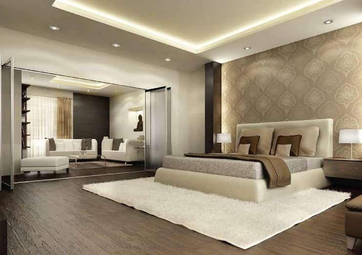 Gulberg Empire Apartment 2