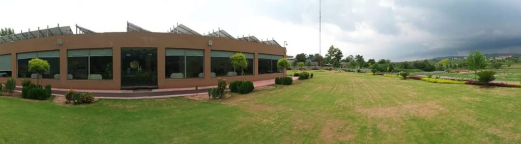 Islamabad Model Town 5