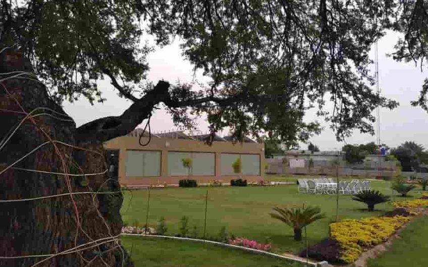 Islamabad Model Town 8