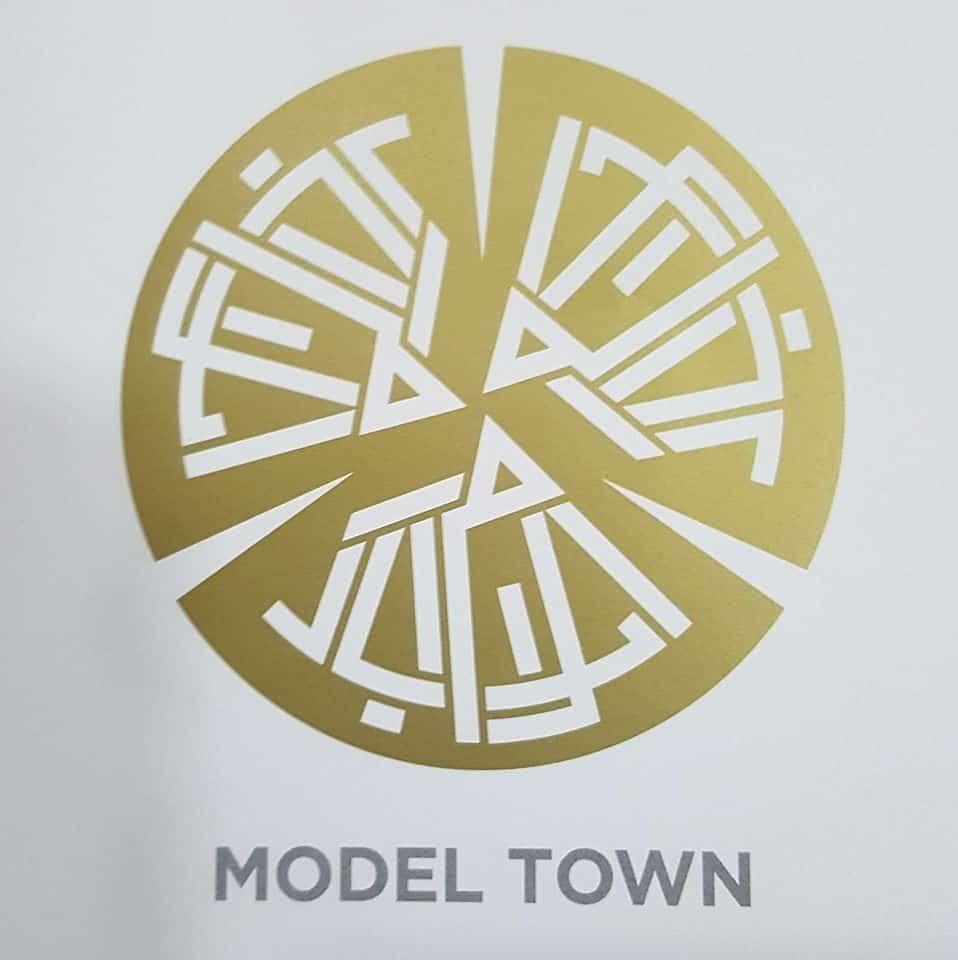 Islamabad Model Town Logo