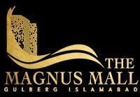 Magnus Mall Logo