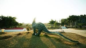Al Haram City Park 3