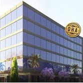 Bali Business Boulevard Karachi Ground Floor Shop