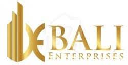 Bali Business Boulevard Logo