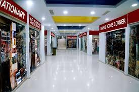 Bali Business Boulevard Shop 1