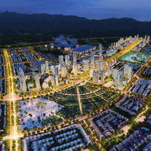 Capital Smart City 01