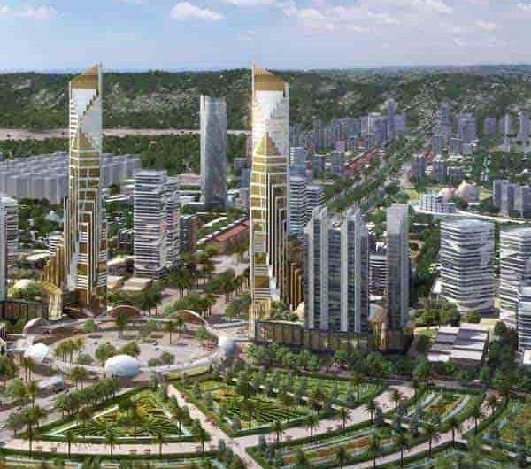 Capital Smart City 02