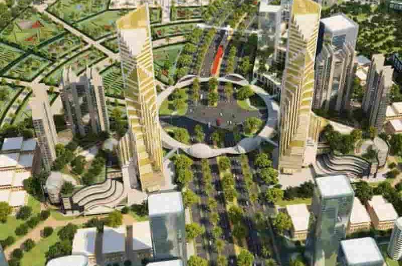 Capital Smart City 03