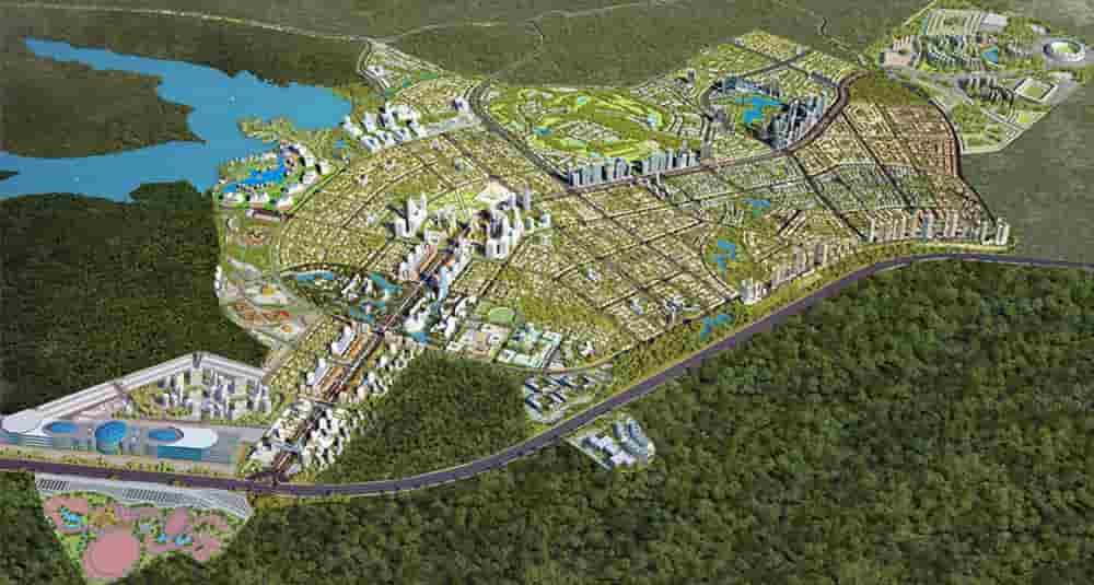 Capital Smart City 04
