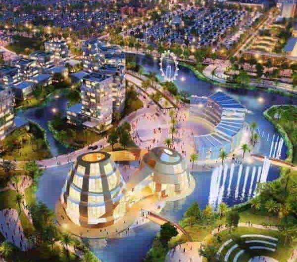 Capital Smart City 05