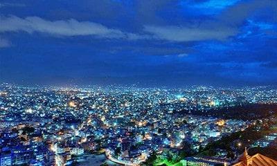 Capital Smart City 06