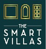Capital Smart Villa Logo