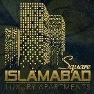 Islamabad Square Logo