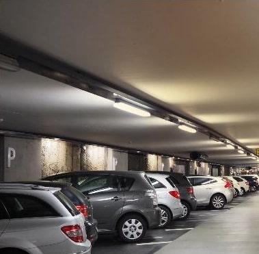 Islamabad Square Parking