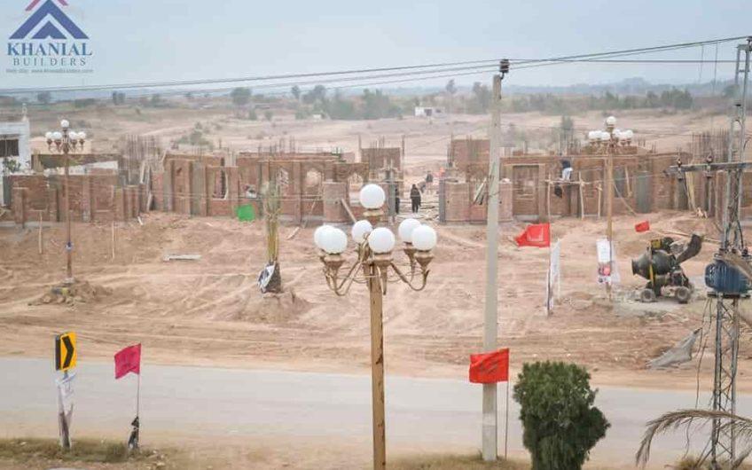 Khanial Homes 08