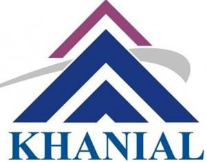 Khanial Homes Logo