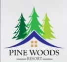 Pine Woods Resort Logo