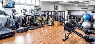 Rabia Enclave Gym