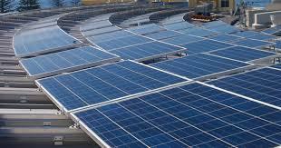 Rabia Enclave Solar Panel