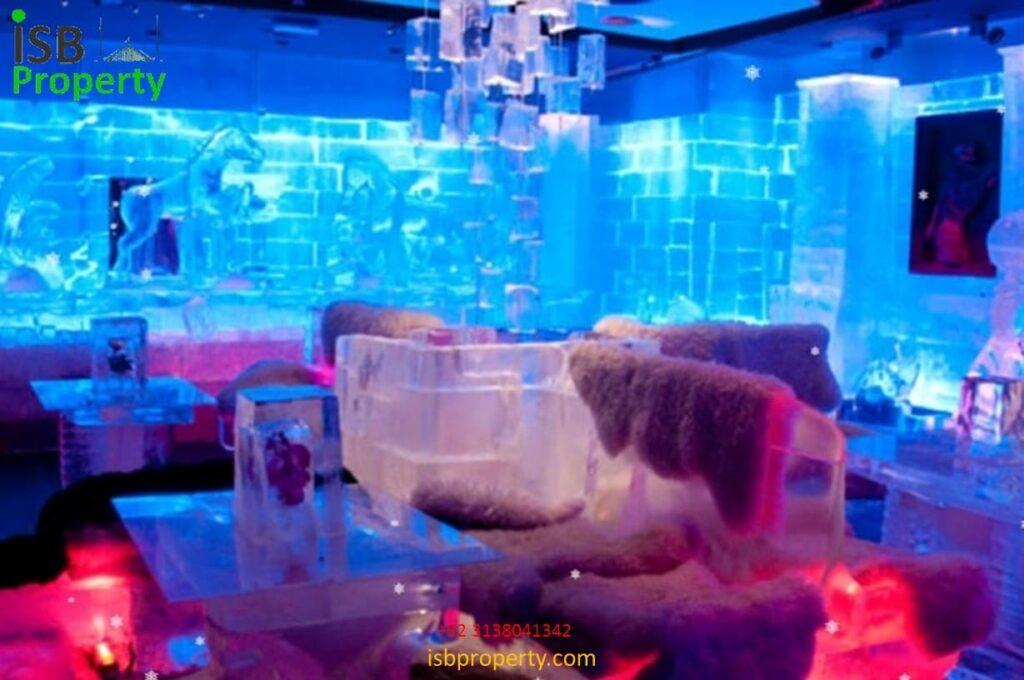 Ice Mall Museum 03