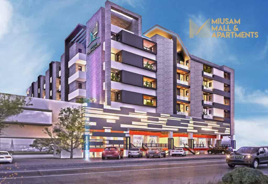 Miusam Mall 1