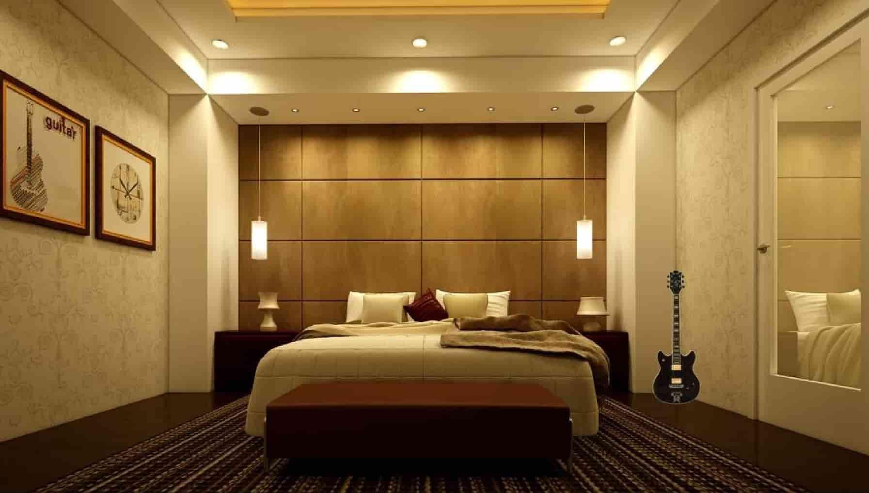 Miusam Mall Bedroom 1