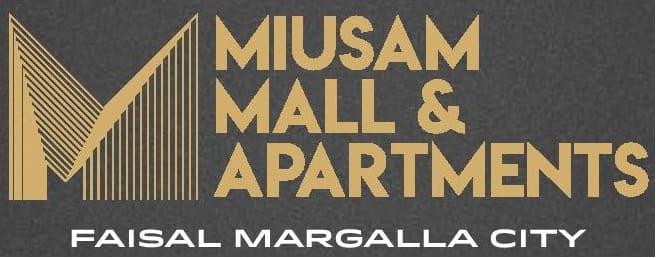 Miusam Mall Logo