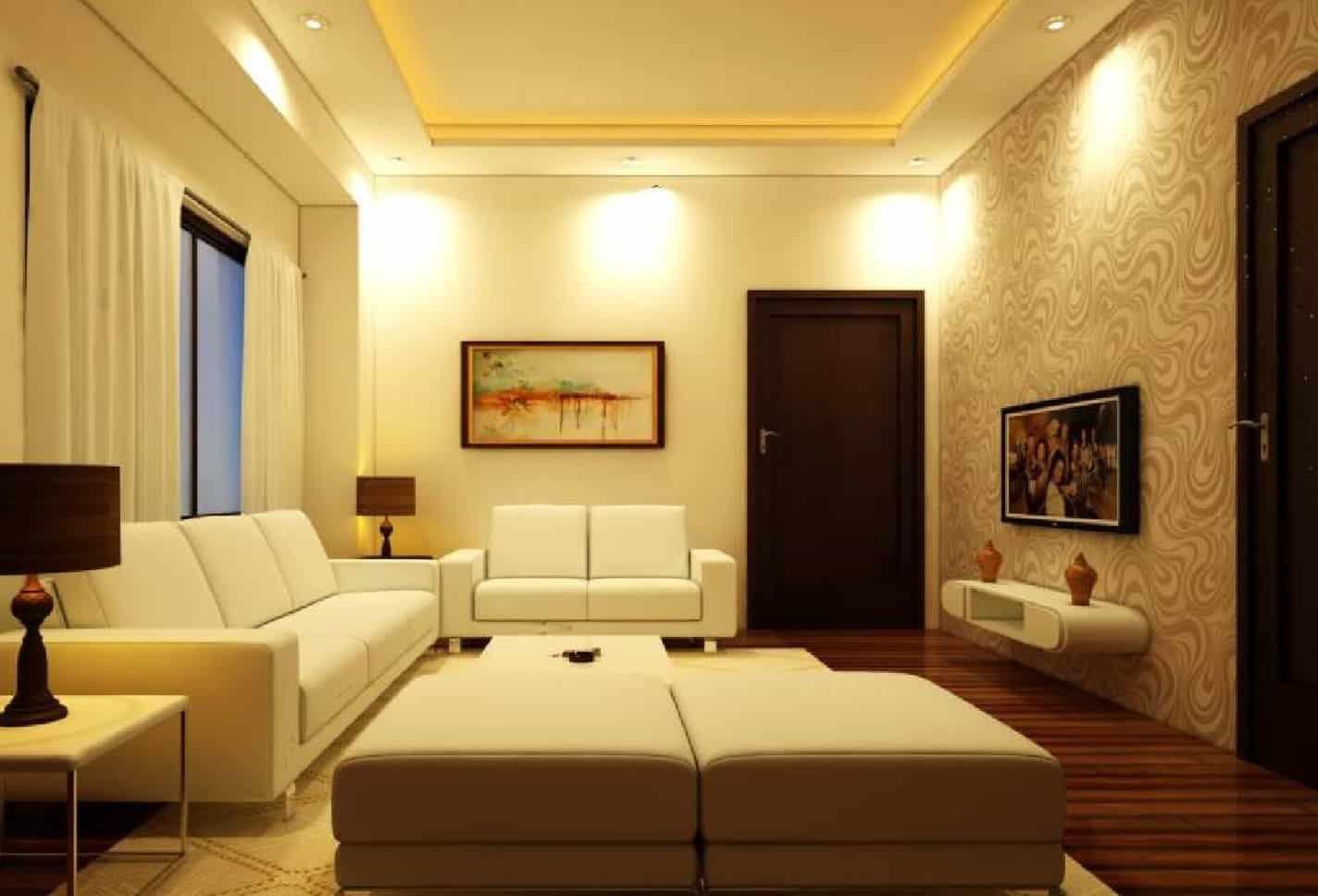 Miusam Mall Sitting Room
