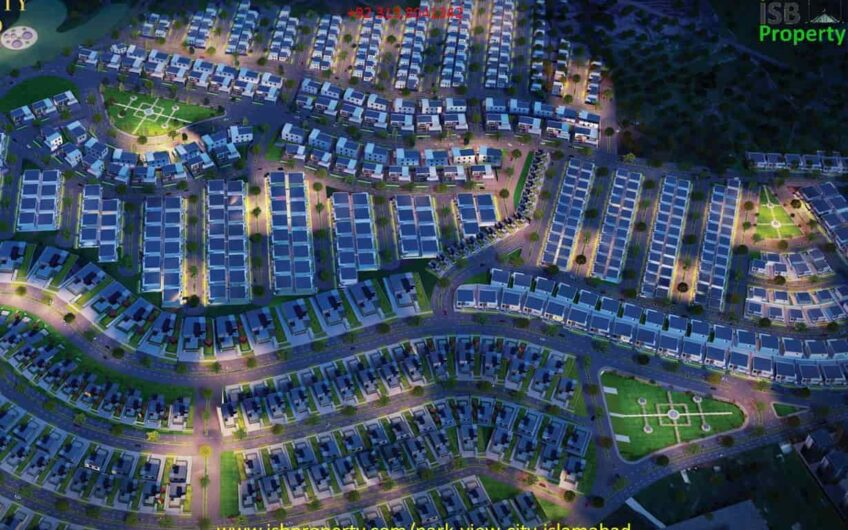 Park View City 20