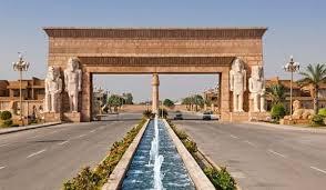 Bahria Town Lahore 04