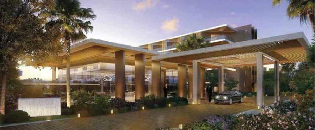 Eighteen Resort