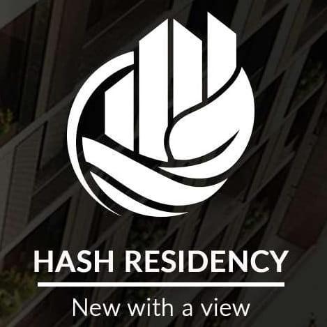 Hash Residency Logo
