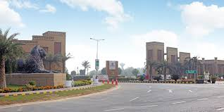 New Lahore City Plots For Sale