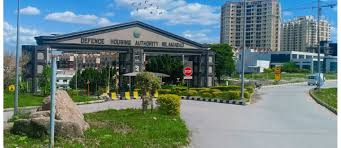 DHA Islamabad 01