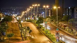 DHA Islamabad 03